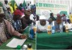 20,000 APC Members In Kwara Renounce Party