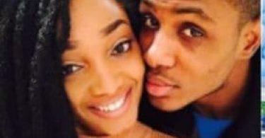 'You Can't Bring A Good Man Down'- Ighalo Blasts Estranged Wife, Adesuwa