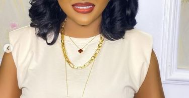 I Celebrate Myself On Father's Day Because I Play The Role Of A Father – Mercy Aigbe