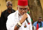 """""""Southeast Governors Are Desperate, They Want To Sacrifice Igbos For Power"""" – Nnamdi Kanu"""