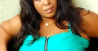 Nollywood Actress, Chioma Toplis Arrested