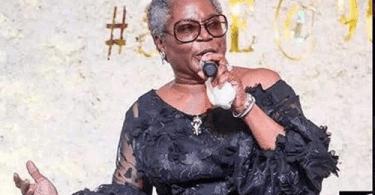 Insecurity: Withdraw Troops From Igboland, Onyeka Onwenu Tells Buhari