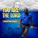 Download Music Mp3:- Paul Pal Ekeh – You Are The Lord song