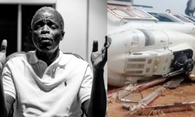 """""""It Would Have Been A Day Of Sorrow"""" – Yemi Osinbajo"""