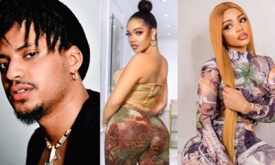 """""""Nengi is one of the most beautiful to come out of Africa"""" – BBNaija star Rico Swavey"""