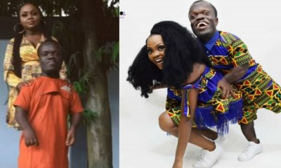 Wife Of Nkubi Narrates Their Relationship