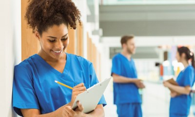 Complete Guide for nursing school students