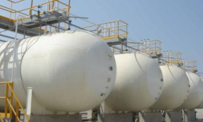FG to open LPG Distribution Channels