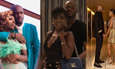 2Baba reveals why he married Annie
