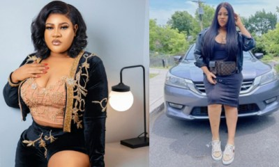 Nkechi Blessing On Nigerian Celebrities