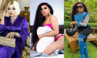Bobrisky Explained About His Surgery