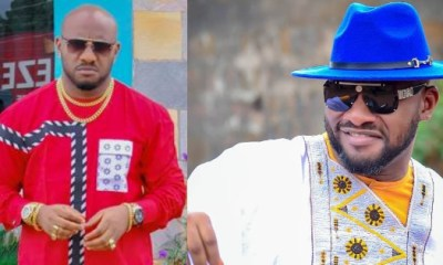 Yul Edochie Advised His Fans And Followers