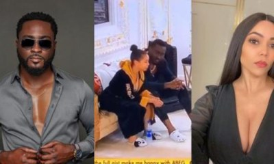 Big Brother Pere Cries Out