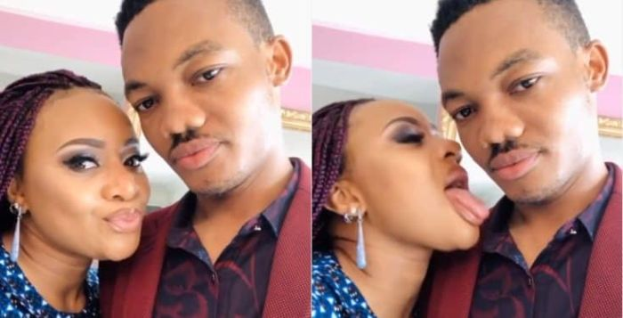 """""""Our Life Lacks Nothing"""" – Ultimate Love Contestant Cherry Tells Haters"""