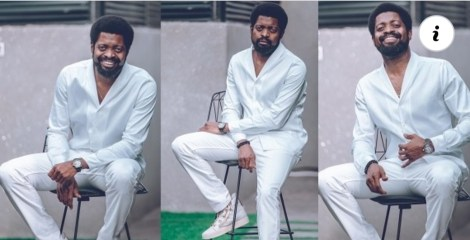 """""""22 years of putting smiles on people's faces"""" – Comedian, Basketmouth says as he celebrates 42nd Birthday (Photos)"""
