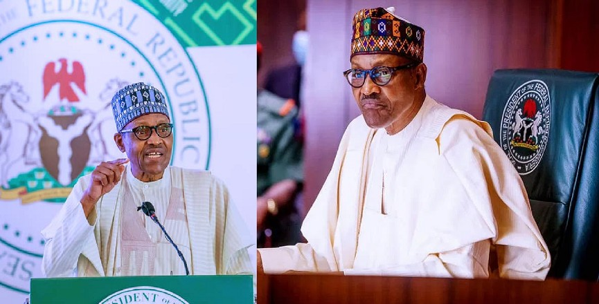 We Will Not Pay A Kobo Of Our Foreign Reserves To Import Food Or Fertilizer – Buhari