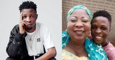 """#BBNaija: """"The First Thing I Will Do When I Get Home Is Take My Mum For Check-Up"""" – Laycon (Video)"""