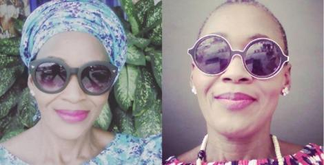 I've never been married because I meet a lot of married men asking me out on dates – Kemi Olunloyo