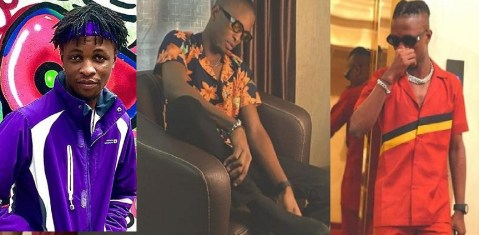 #BBNaija: Your president don't have any first Lady, You all are my first Lady - Laycon Speaks On His Relationship
