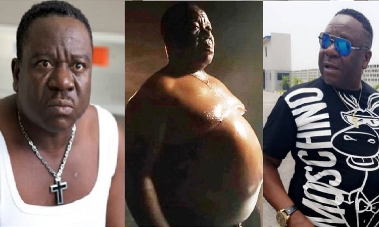 """""""I Was POISONED By One Of My Staff"""" – Mr Ibu Reveals Why His Stomach Became BIG [Video]"""