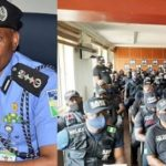 #Endsars: 5 things IGP said as he Finally disbands SARS nationwide