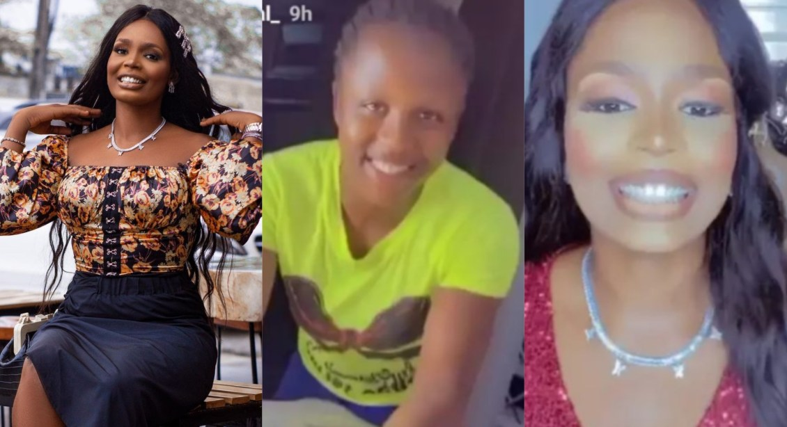 Kaisha Reacts After She Was Dragged For Calling Out Her Maid To Serve Her Breakfast