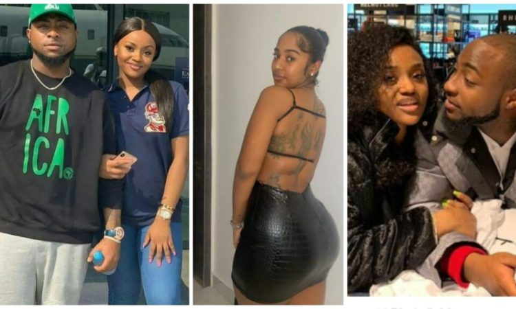 """""""From Assurance to Endurance"""" – Reason for conflict between Chioma and Davido revealed"""