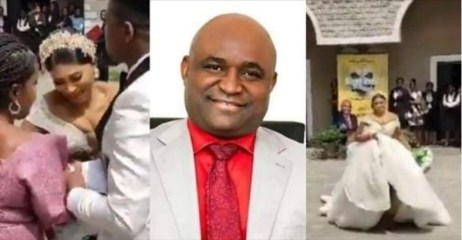 Pastor Dies days after Refusing to wed Couple for arriving 5 minutes Late to Church [Video]