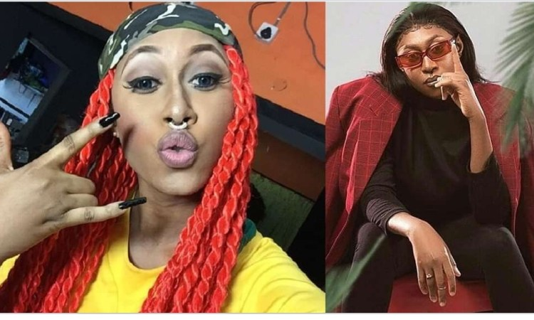 """""""Family is the root of all evil"""" – Singer, Cynthia Morgan calls out her family members"""