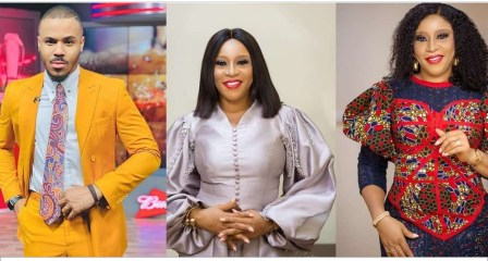 Ozo shares lovely new photos of his mum on her 55th birthday