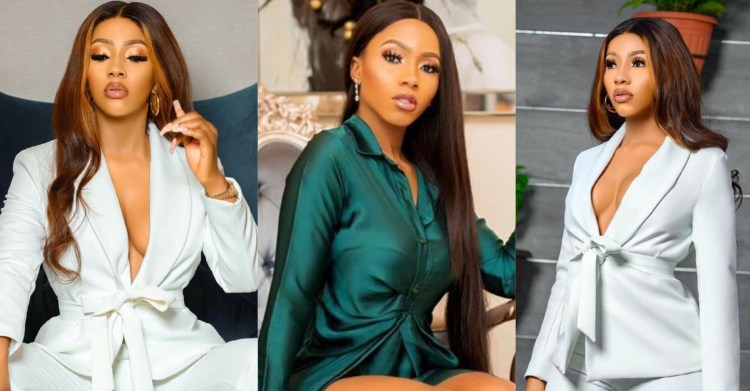 A dinner date with me is better than N100,000 – Mercy Eke
