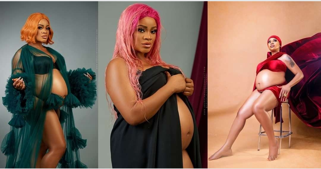 """""""For the first time in years, I feel God's love all around me"""" – Uche Ogbodo says as she celebrates her birthday (Photos)"""