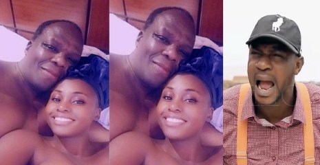 'Old Men Who Hit Harder And Faster Get A Free Selfie' — Lady Says After Hot Rounds With Sugar Daddy [Photos]