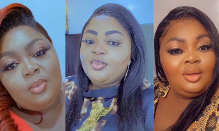LStop adding to my age. I am not 44 – Eniola Badmus