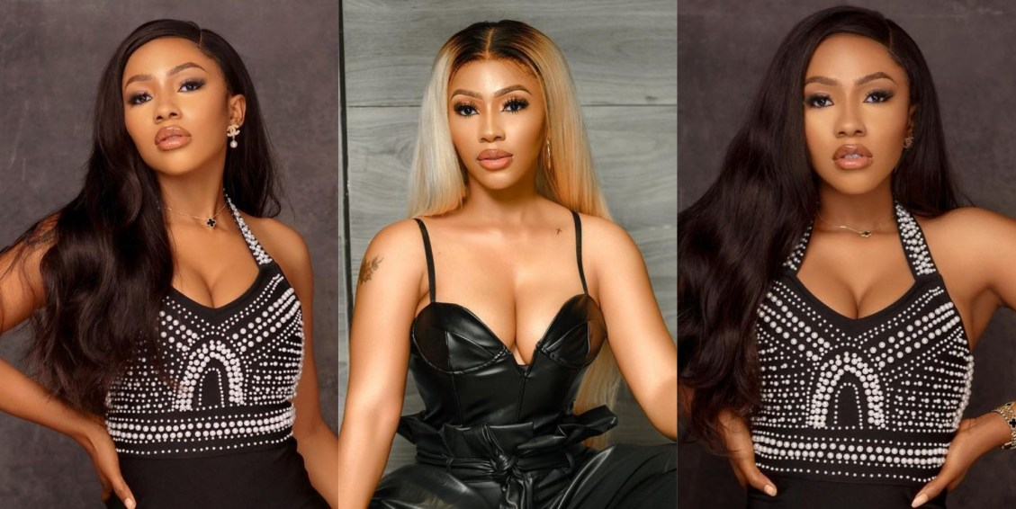 Mercy Eke Launches Her Own Foundation, plans To Give Out 5million Naira To Business Owners (video)