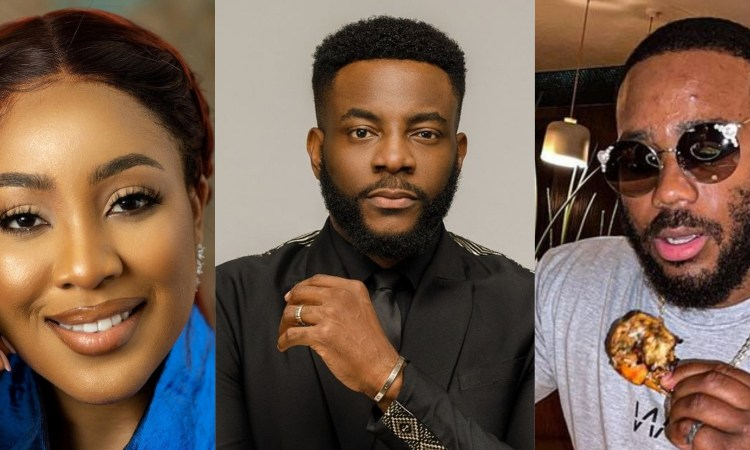 Erica And Kiddwaya Are My Best Housemate, They Gave Me Good Content And Highlight - Ebuka Says (video)