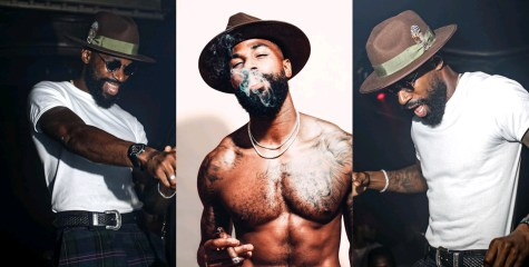Mike Edwards Celebrate His 31st Birthday In Grand Style (Photos And video)