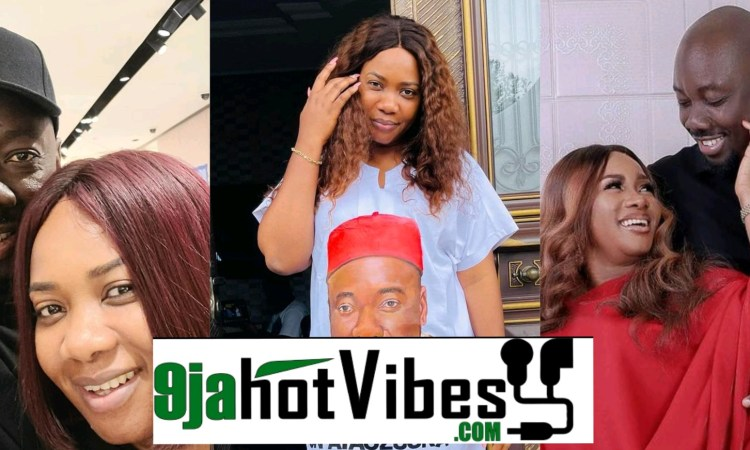 I Married My Wife When I Had Nothing, I Was Living In A One Room Apointment - Obi Cubana (video)