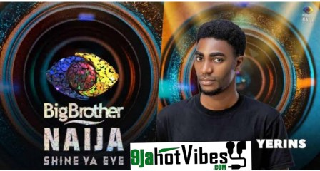 #BBNaija: Getting married is not a big deal, but it takes 2 to 5 years for me to feel real love for someone - Yerins (video)