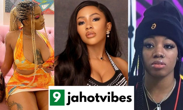 #BBNaija: I Love Her Game, She Will Make It To The Final Week - Mercy Eke says As She Roots For #BBNaija2021 Housemate Angel