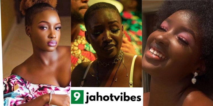 #BBNaija: I Lost My Mother When I Was A Child, She Died From An Attack - #BBNaija2021 Housemate Saskay Reveals