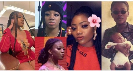 #BBNaija: I Can K!ss And Do Anything With Any Guy In The Big Brother Naija House, But I Cannot Nack - #BBNaija2021 Housemate Angel Makes Shocking Confession (video)