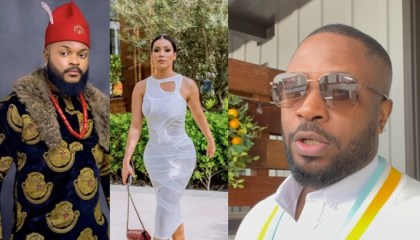 #BBNaija: She spoilt her game when she started beefing White Money – Tunde Ednut reacts to Maria's eviction