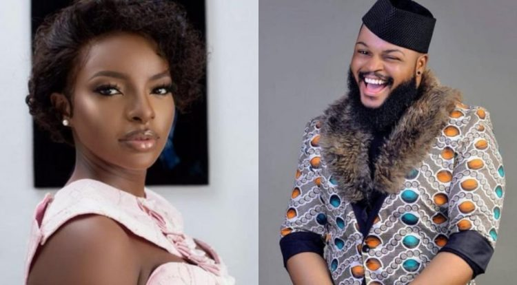 #BBNaija: Whitemoney is not perfect but he has such a magnetic personality which makes him stand out – Wathoni reveals