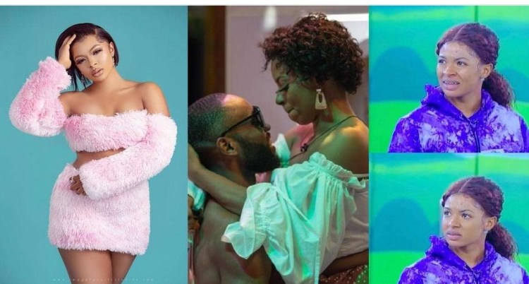 """#BBNaija: """"I can't fall in love in this house because it can't be real"""" – Liquorose (Video)"""