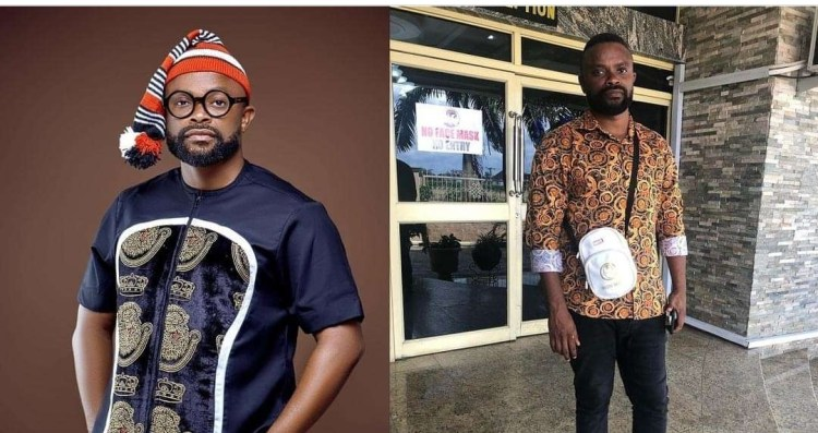DNA tests: As bad as they say men are, we have never given the wrong child to any woman – Actor Ime Bishop