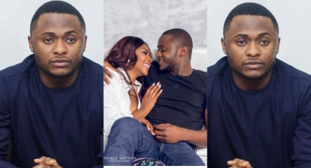 """""""Why do women end their marriages for cheating and go on to date married men?"""" – Ubi Franklin asks Nigerians"""