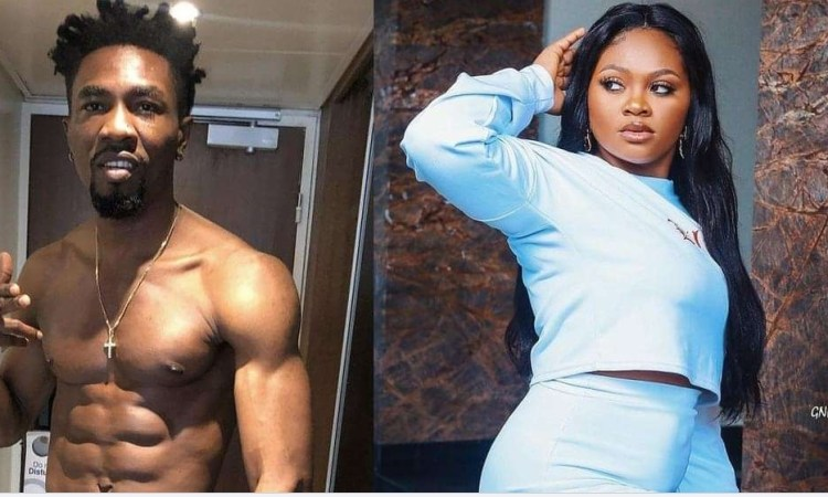 """#BBNaija: """"I didn't have sex with Tega. I kissed and romanced but there was no penetration"""" — Boma"""
