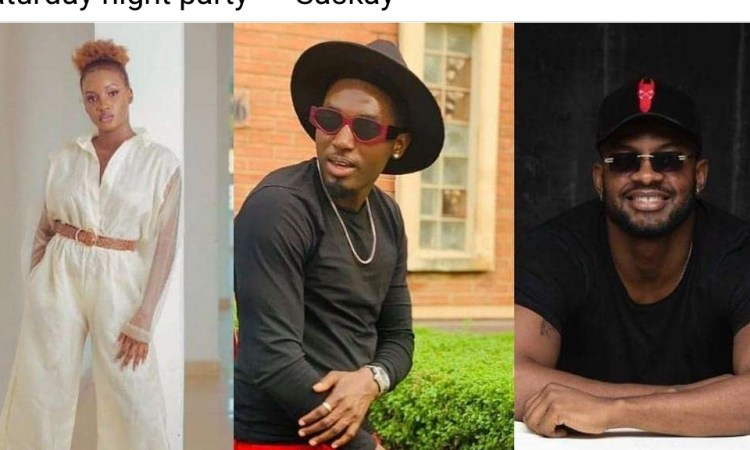 """Cross gave Jaypaul and I a condom after the Saturday night party"""" – Saskay"""