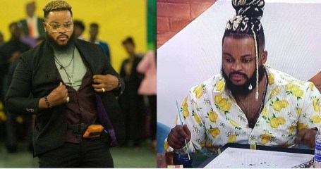 """#BBNaija: """"If I had the blueprint on how to win the 90 million, I would have shared it with everyone"""" – #BBNaija2021 Housemate WhiteMoney Reveals"""